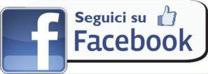Logo Facebook seguici