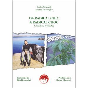 La copertina del libro Da radical chic a radical choc