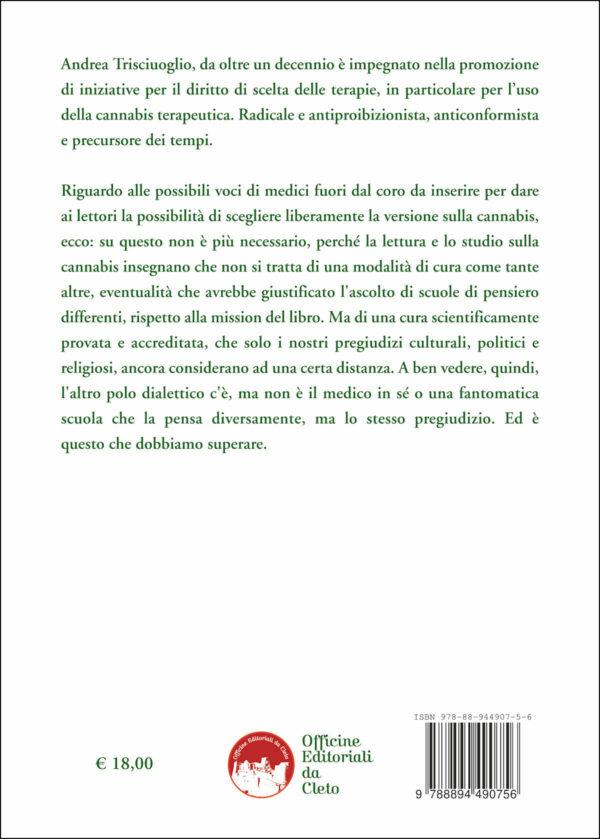 Quarta di copertina del libro Da radical chic a radical choc