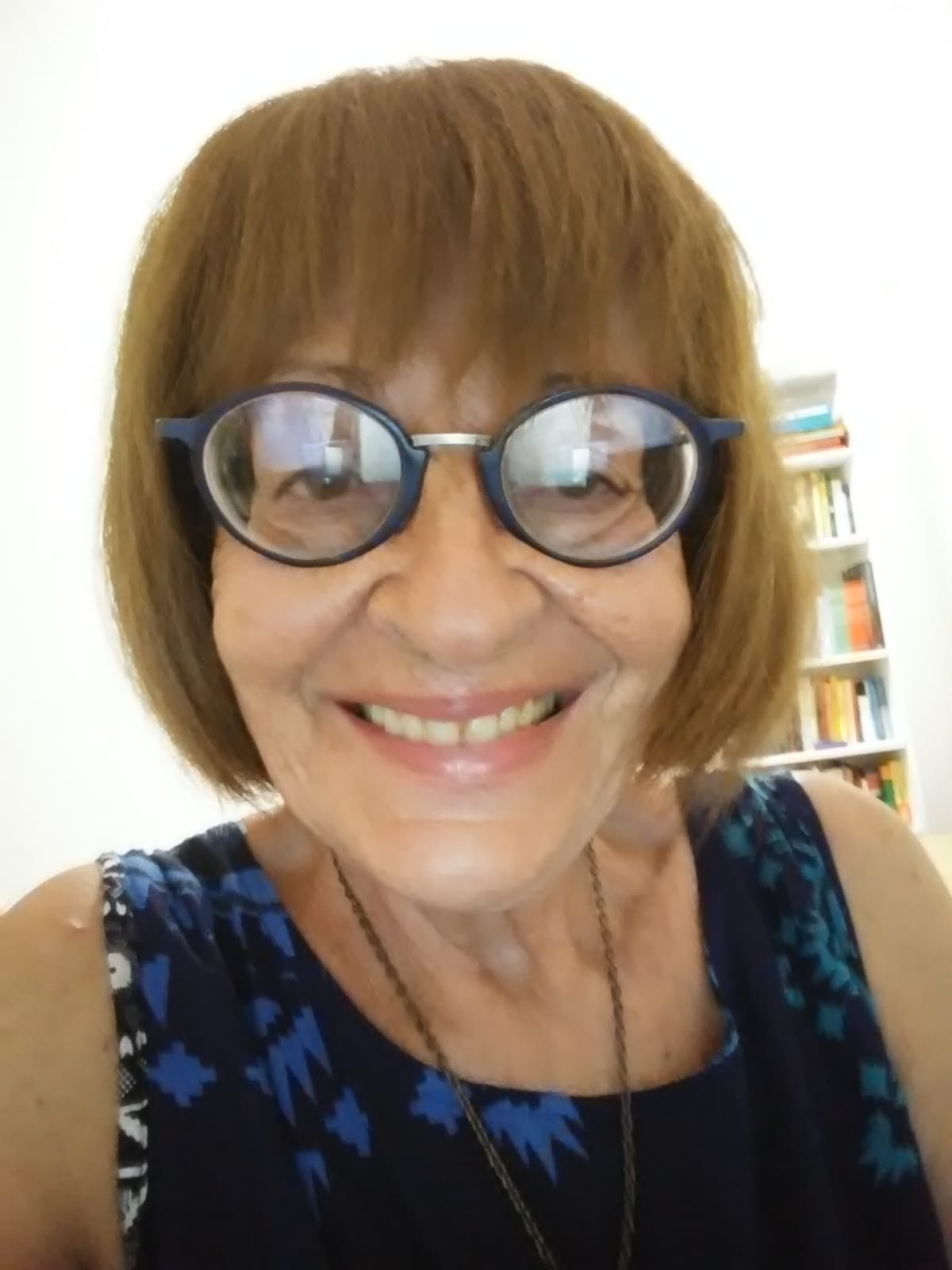 Rosalia Grande