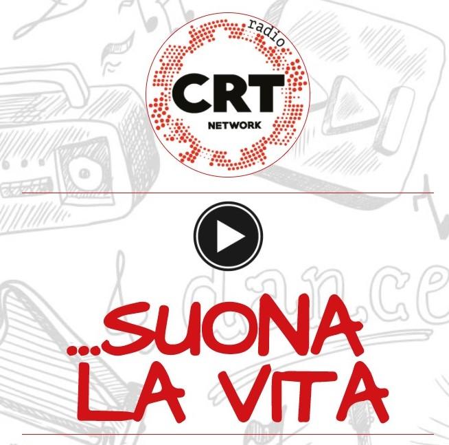 Il logo di Radio CRT